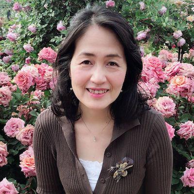 赤塚久美子