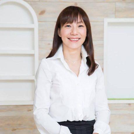 安浪 京子