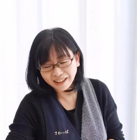 舛村佐和子